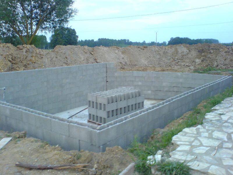 Construction piscine archives du blog elevation des for Blog construction piscine